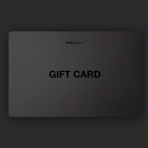 noble art tattoo gift card