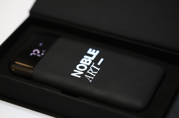 battery charger noble art